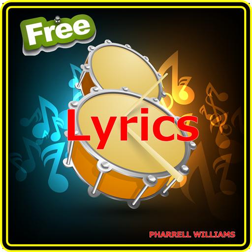 FREE Lyrics Pharrell william