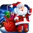 Driver Santa Clause icon