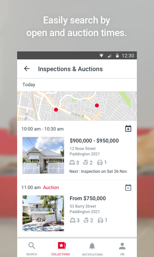 realestate.com.au - Buy, Rent & Sell Property- screenshot