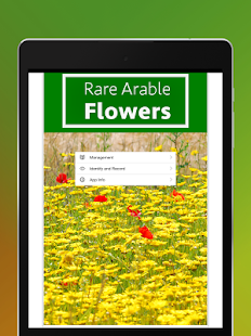 Rare Arable Flowers- screenshot thumbnail