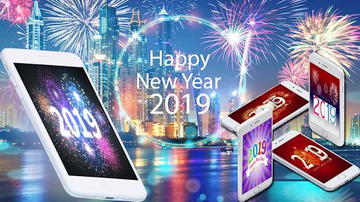 New Year Wallpapers 2019 HD 1.0.2 screenshots 2