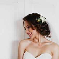 Wedding photographer Irina Rodina (irinarodina). Photo of 02.08.2018