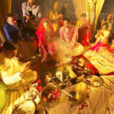 Wedding photographer Shivangi Anand (anand). Photo of 22.06.2015