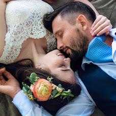 Wedding photographer Olga Nikolaeva (avrelkina). Photo of 15.03.2016