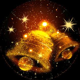 Christmas Bells Live Wallpaper