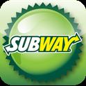 SUBWAY® New Zealand icon