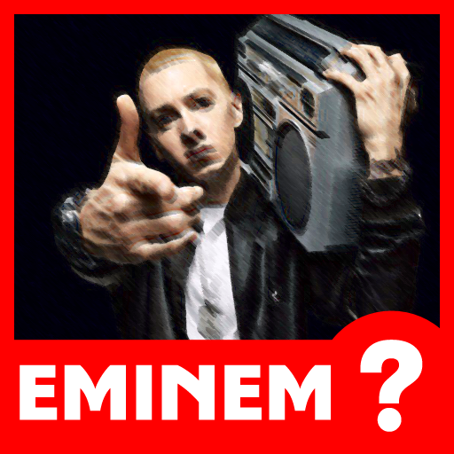 Guess the Eminem Song Quiz