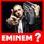 Guess the Eminem Song Quiz icon