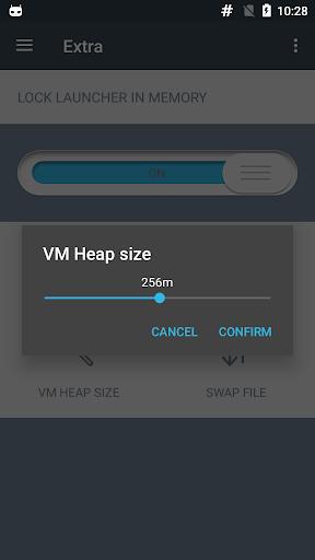 RAM Manager   Memory boost 8.7.3 screenshots 6