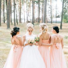Wedding photographer Aleksandr Polosin (tomcat). Photo of 14.09.2017