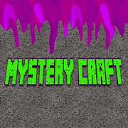 Mystery Crafting Games - Adventure and Survival