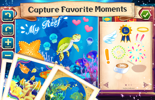 Splash: Ocean Sanctuary screenshots 11