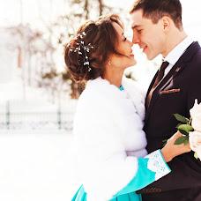 Wedding photographer Dmitriy Noskov (DmitriyNoskov). Photo of 22.06.2017