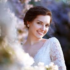 Wedding photographer Kseniya Sobol (KseniyaSobol). Photo of 16.10.2016