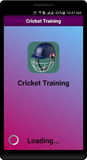 Cricket Training FullVersion_V17 screenshots 1