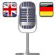 German English Translator for PC-Windows 7,8,10 and Mac