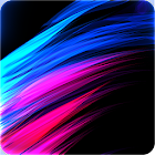 AMOLED LiveWallpaper FREE icon