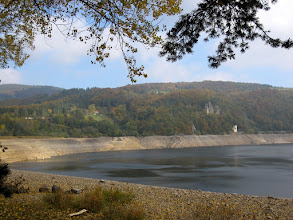 Photo: Lac -d'Issarles