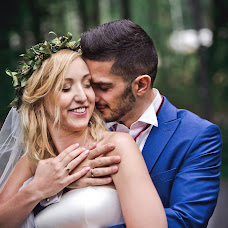 Wedding photographer Natalia Jaśkowska (jakowska). Photo of 23.04.2018