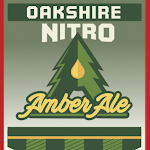 Oakshire Amber Ale (Nitro)