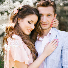 Wedding photographer Alena Nikolaevna (ElenaSys). Photo of 25.05.2015