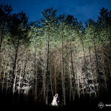 Wedding photographer Marcin Niedośpiał (niedospial). Photo of 07.10.2015