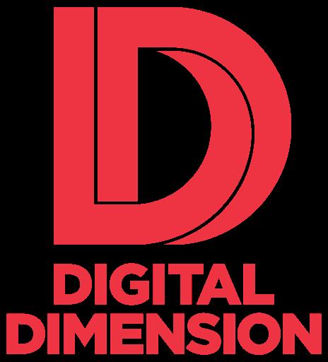 Digital Dimension logo