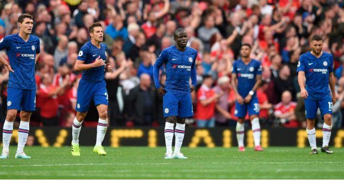 Chelsea gần tiến đến ngôi vương Ngoại hạng Anh