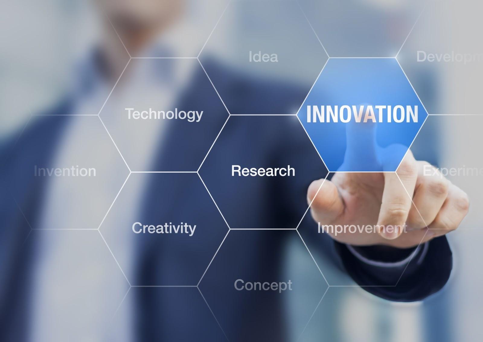 digitalizzazione e internalizzazione