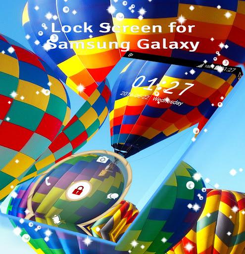玩免費個人化APP|下載锁定屏幕的三星Galaxy app不用錢|硬是要APP