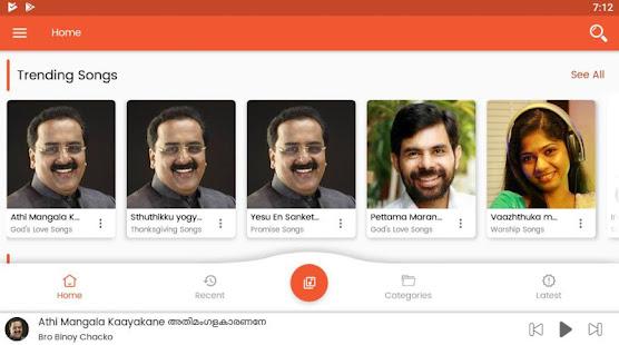 Malayalam Christian Songs Lyrics For Pc Windows 7 8 10
