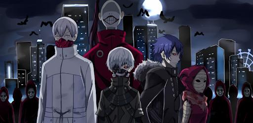 Descargar Tokyo Ghoul Wallpaper Anime Hd Wallpapers Live