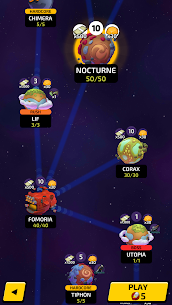 Impossible Space – A Hero In Space Mod Apk (Free Shopping) 8