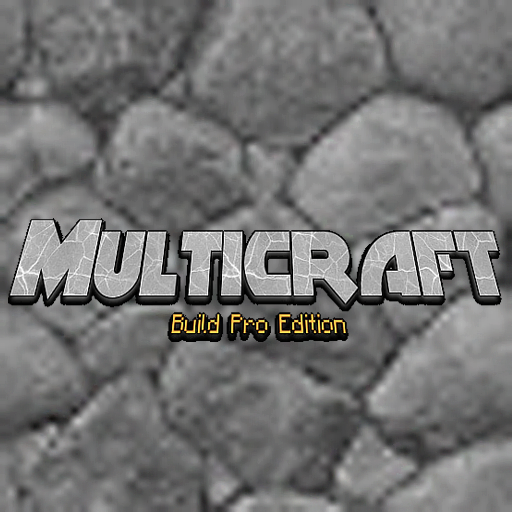 Multicraft Build Pro Edition
