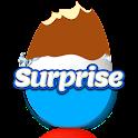 Сюрприз яйца - Детские игрушки icon