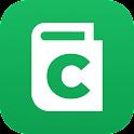 CrediBook - Catatan Keuangan Usaha dan Pembukuan icon