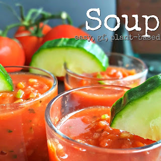 Gazpacho Soup Recipes