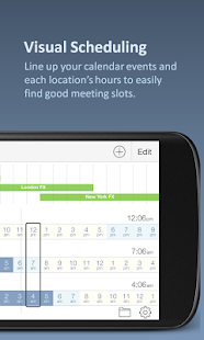Time Buddy - Clock & Converter Screenshot