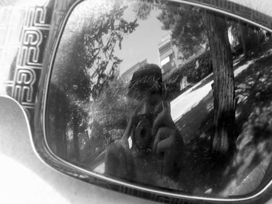 Specchio.. di c@ly
