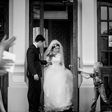 Wedding photographer Aleksandr Shamakhov (shamakhov). Photo of 10.09.2016