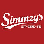 Logo for Simmzy's Venice