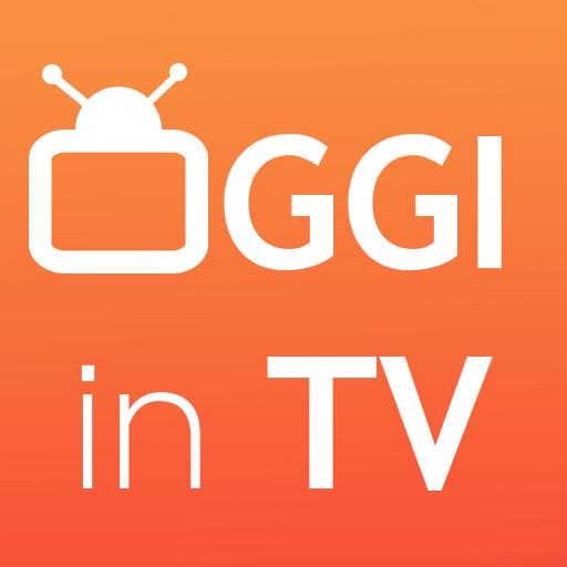 Oggi in TV - Guida TV (app)