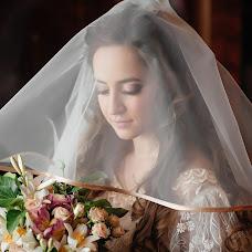 Wedding photographer Sveta Sukhoverkhova (svetasu). Photo of 11.07.2018