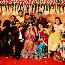 Wedding photographer Saiful alam Ripu (saiful). Photo of 17.11.2017