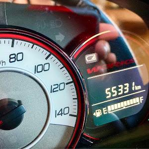 アルトワークス HA36S FF 5MTのカスタム事例画像 ゆうさんの2020年09月08日08:55の投稿