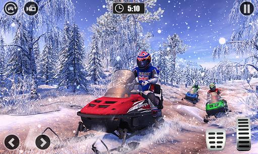 Snow Atv Bike Racing 2019 1.3 screenshots 2