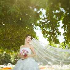 Wedding photographer Ramazan Verdiev (VerdievRM). Photo of 15.07.2015