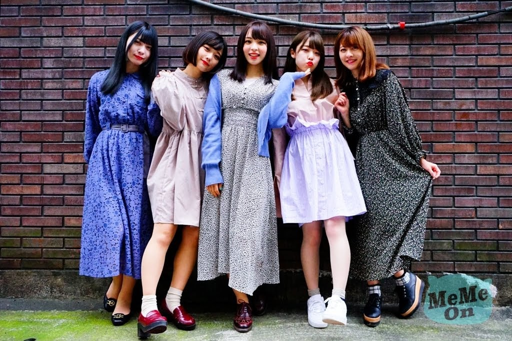 日本偶像團體「 神宿 」首次來台特別訪問