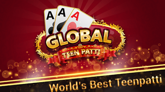 Global Teen Patti - náhled