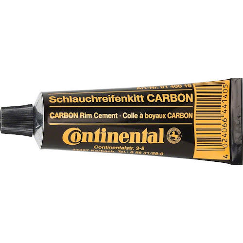 Continental Cement for Carbon Rims: 25g Tube